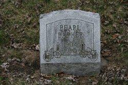 Pearl Barker