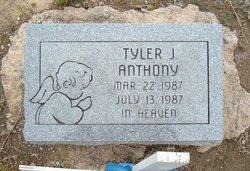 Tyler Jason Anthony