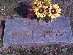 Delilah Elizabeth Lila <i>George</i> Scott