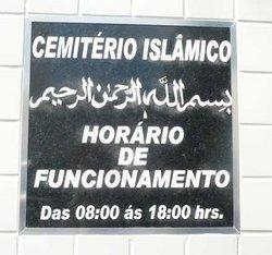 Cemiterio Islamico