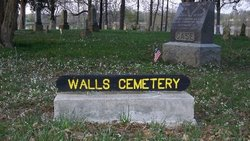 Walls Cemetery