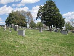 New Gray Cemetery