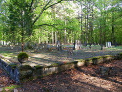 Sorrells Family Cemetery