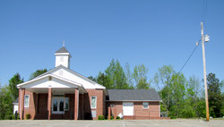 Benevolent Grove Baptist Church Cemetery