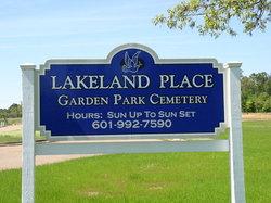 Lakeland Place Garden Park Cemetery