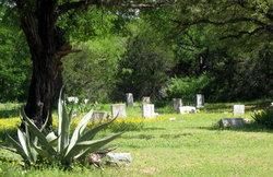 Bosqueville Baptist Church Cemetery