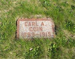Carl A. Goin