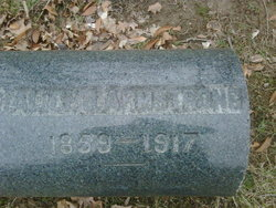 Alice Janette <i>Smith</i> Armstrong