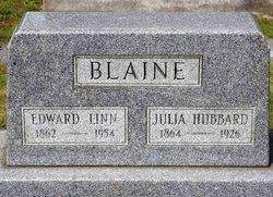 Edward Linn Blaine