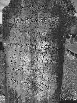 Margaret <i>Lynn</i> Wallace