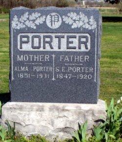S. E. Porter