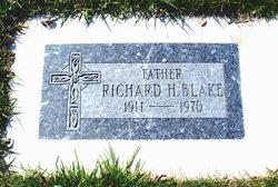 Richard Harold Blake