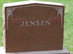 James C Jensen
