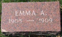 Emma A. Jensen