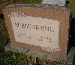 Herman Kobbenbering