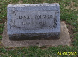 Jennie L. <i>McElwee</i> Coughlin