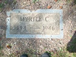 Myrtle Cilia Hard