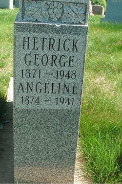 George Hetrick