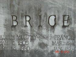 Elizabeth <i>Murphy</i> Brice