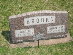John W. Brooks