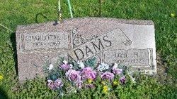 Ovie H. Adams