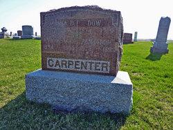 Elisha D Carpenter