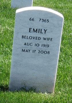 Emily Mae <i>Glover</i> Swindal