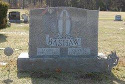 Leon Frank Bashaw