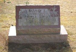 Ida Louise <i>Kinney</i> Bashaw