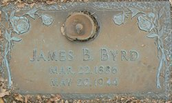 James Buchanan Byrd