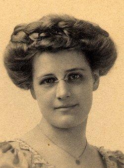 Grace <i>Robertson</i> White