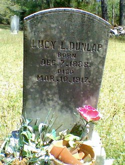 Lucy L Dunlap