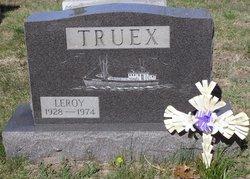 Leroy I. Truex