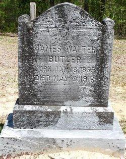 James Walter Butler