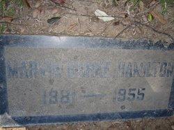 Marvin Burke Hamilton