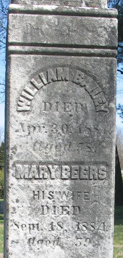 Mary <i>Beers</i> Bailey