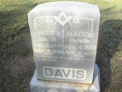 James Hudson Davis