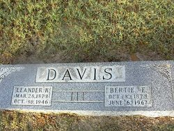 Leander Kenneth Davis