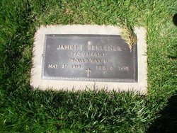 James F. Berlener