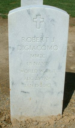 Robert J. Di Giacomo