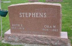 Martha Jean Stephens