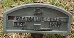 Catherine M. Coats