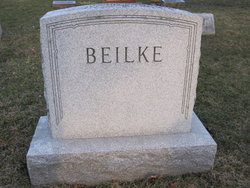 Emil F Beilke