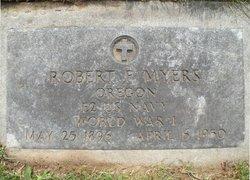 Robert Fairfax Myers