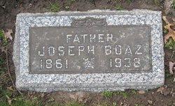 Joseph Theodora Boaz, Sr