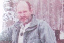 Donald Henry Nyberg, Jr