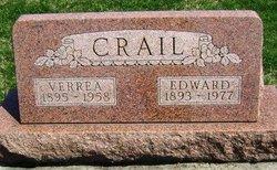 Beulah Verrea Crail