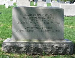 May <i>Haynes</i> Cather