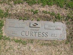 Bernita May <i>Lineberry</i> Curtess