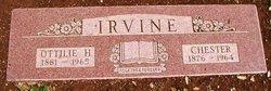 Chester Irvine